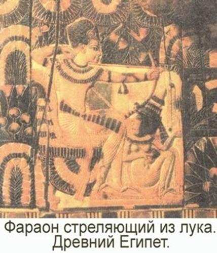 Зрелых спорт в древнем египте